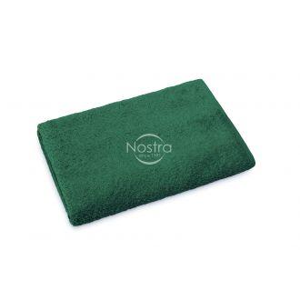 Towels 380 g/m2 380-DARK GREEN 140
