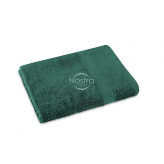 Полотенце 550 g/m2 550-DARK GREEN