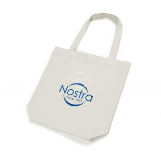 Ekologiškos medvilnės maišelis Natural