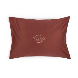 Dažyto satino pagalvės užvalkalas 00-0237-MARSALA