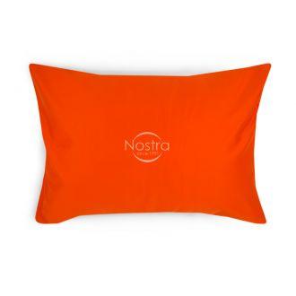 Dažyto satino pagalvės užvalkalas 00-0269-ORANGE