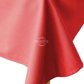 Drobės paklodė 00-0062-X-MAS RED