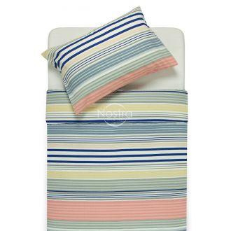 Серсукер постельное бельё ELIZABETH 30-0525-L.BLUE