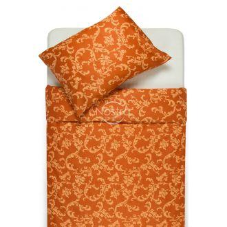 Постельное белье из Mako Сатина CHARLI 40-0675-TERRA1