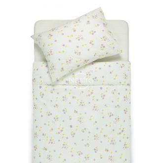 Seersucker bedding set EVELINA 20-0498-LILAC