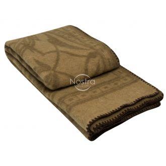 Camel wool blanket CAMEL-620 80-3186-CAMEL