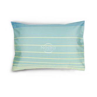 Satino pagalvės užvalkalas 40-0884-L.GREY