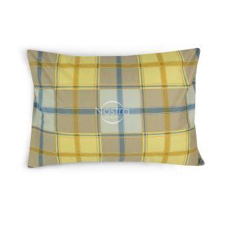 Satino pagalvės užvalkalas 30-0433-GREY