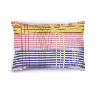 Satino pagalvės užvalkalas 30-0425-MULTI