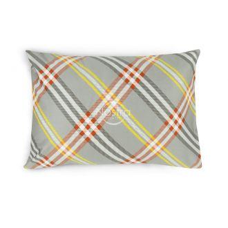 Satino pagalvės užvalkalas 30-0419-L.GREY