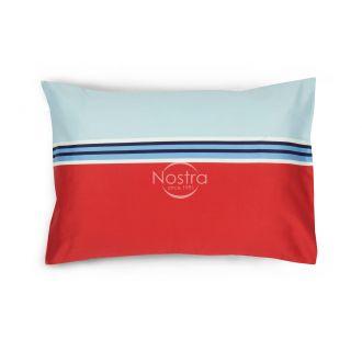 Satino pagalvės užvalkalas 30-0428-BLUE