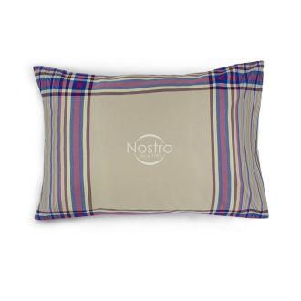 Satino pagalvės užvalkalas 30-0417-BEIGE