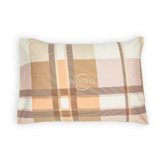 Satino pagalvės užvalkalas 30-0402-BEIGE