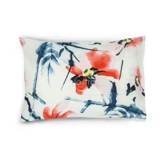 Satino pagalvės užvalkalas 20-1449-RED