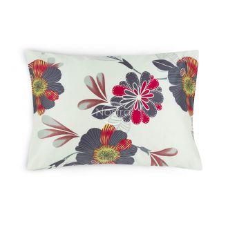 Satino pagalvės užvalkalas 20-1390-EXC.GREY