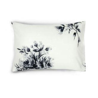 Satino pagalvės užvalkalas 20-1388-WHITE