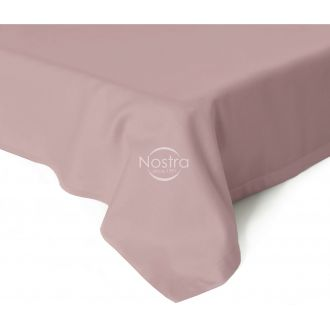 Flat sateen sheets 00-0350-MAUVE