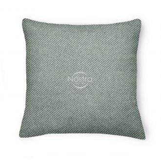 Dekoratyvinis pagalvės užvalkalas 80-3065-GREY+SILV