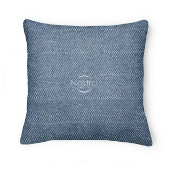 Decorative pillow case 80-3065-NAVY