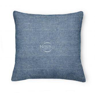 Dekoratyvinis pagalvės užvalkalas 80-3065-NAVY