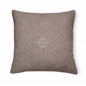 Dekoratyvinis pagalvės užvalkalas 80-3114-BORDO