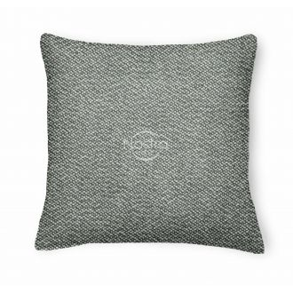 Decorative pillow case 80-4087-GREY