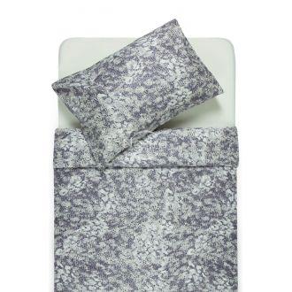 Sateen bedding set ADELPHA 40-0886-GREY
