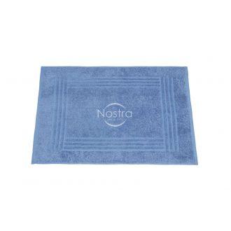 Bath mat 650 650-T0033-FRENCH BLUE