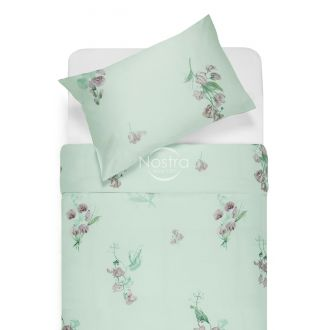 Tencelio patalynė MARGARET 20-0070SF-L.GREEN