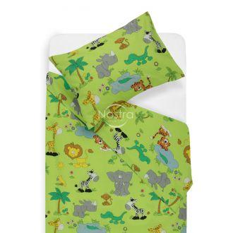 Детское постельное белье AFRICA 10-0083-GREEN