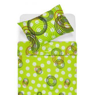 Постельное белье HETTY 30-0263-GREEN