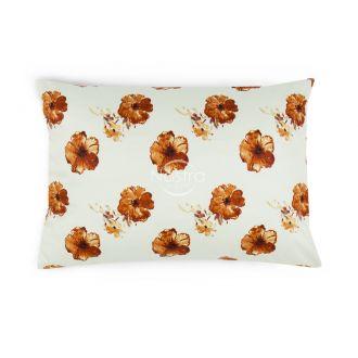 Satino pagalvės užvalkalas 20-1370-ORANGE