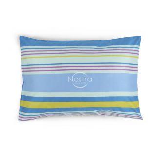 Satino pagalvės užvalkalas 30-0452-MULTY