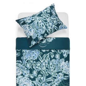 Sateen bedding set ADOLPHINE 20-1562-FROZI