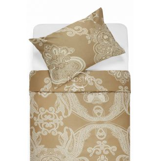 Sateen bedding set ADRA 40-1180-NATURAL