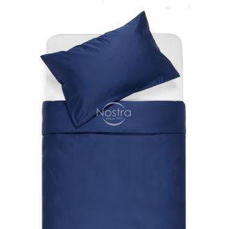 Постельное белье из Mako Сатина CAMILA 00-0402-BLUE