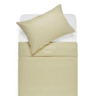 Sateen bedding set ADELINDA 00-0060-1 BEIGE MON