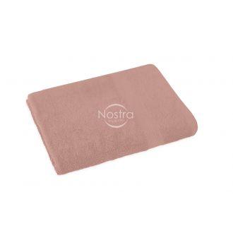 Towels 550 g/m2 550-ROSE