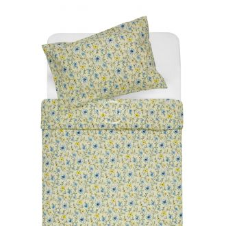 Cotton bedding set DERORA 20-1529-PAPYRUS