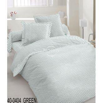 Pillow cases SPALVOTAS SAPNAS 40-0404-GREEN
