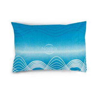Наволочка SPALVOTAS SAPNAS 30-0562-OCEAN BLUE