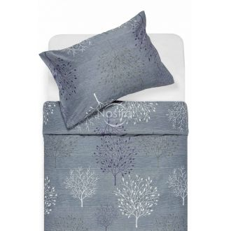 Sateen bedding set ADDISON 40-1118-GREY