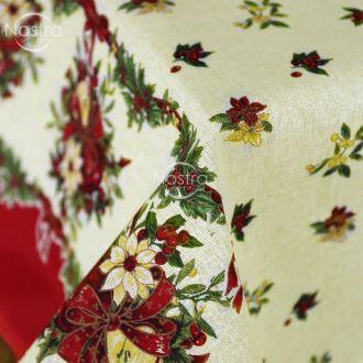 Medvilninė staltiesė 40-0329-PAPYRUS