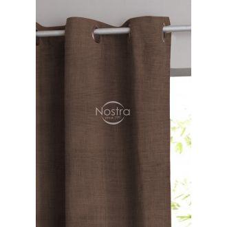 Ткань для штор 00-0232-CHESTN BR