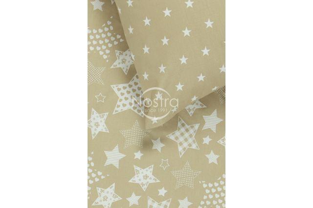 vaikiska medvilnine rusva patalyne su zvaigzdemis su paklode