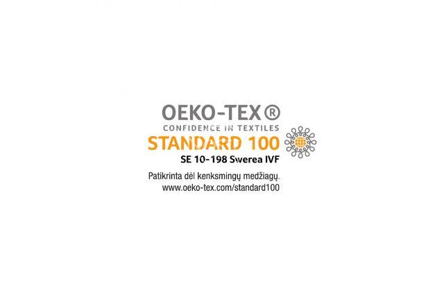 oeko-tex-sertifikatas