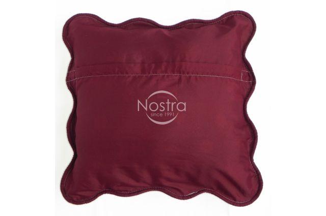 daigstytas dekoratyvines pagalves uzvalkalas
