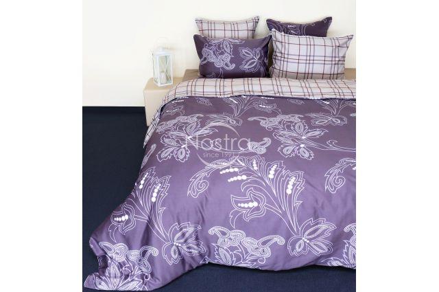 violetine nostra exclusive satinine patalyne ALICIA