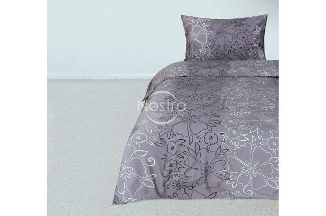 pilka satinine patalyne 20-1446-grey