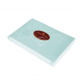 Poliesterinė paklodė su guma 14-4809-BLUE